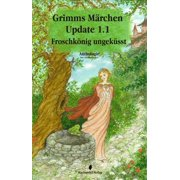 Grimms Märchen Update 1.1 - eBook