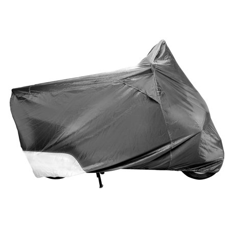 CoverMax 10-7531 Standard Scooter Cover - Basic 50cc with Mirrors (Best 50cc Scooter Under 1000)