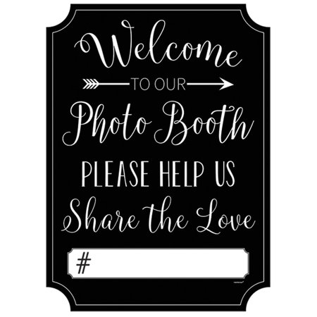 wedding photo booth sign - Wedding Photo Booth