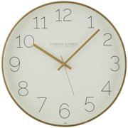 Large Outdoor Clocks