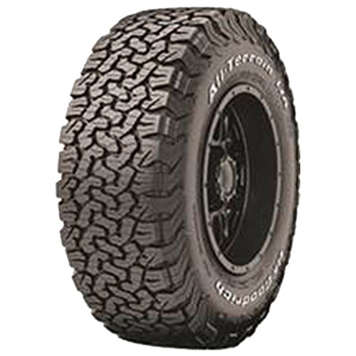 BF Goodrich All-Terrain T/A KO2 Tire LT245/75R16/10