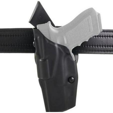 Safariland 6390-8325-412 Black Glock 17 Gen 5 Level I ALS Duty LH (Glock 26 Gen 3 For Sale Used)