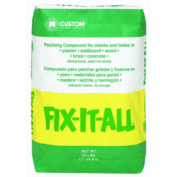 FIX-IT-ALL Patching Compound