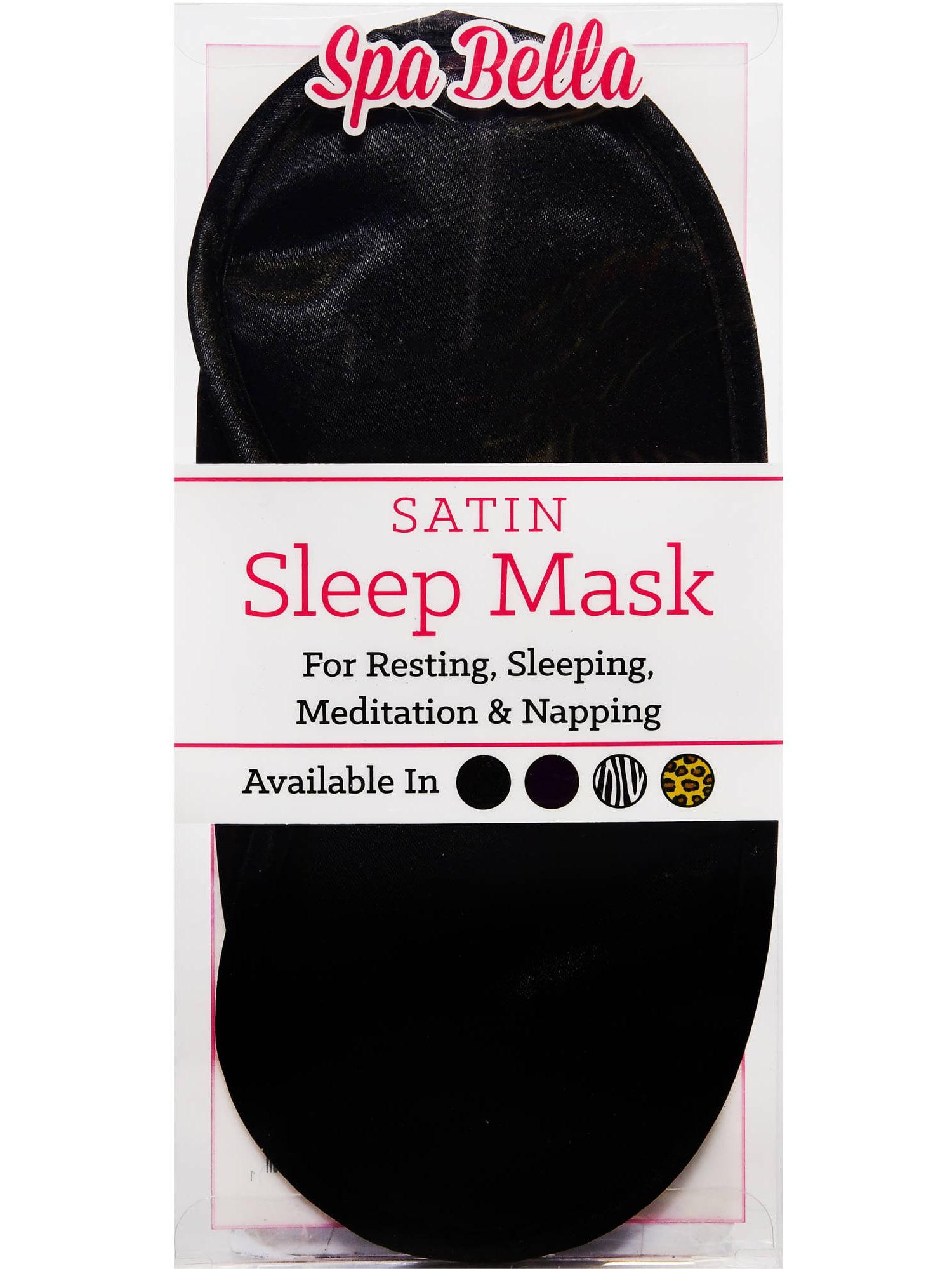 Spa Bella Sleep Mask Walmart