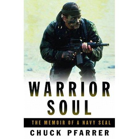 Warrior Soul - eBook