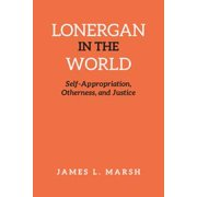 Lonergan in the World - eBook