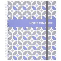 Mead Home Finance Organizer - Home Finance Organizers