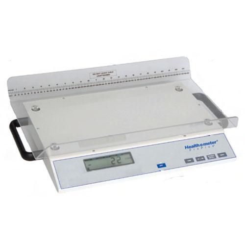 Health O Meter 2210KL Digital Baby Scale  45 lbs x 0 1 oz
