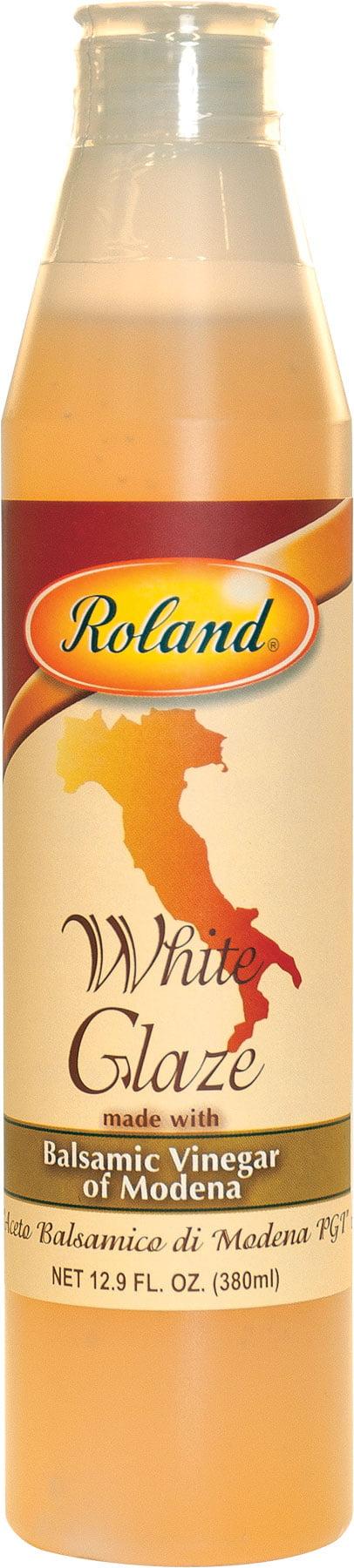 Roland Balsamic Glaze White 12 9 Oz Walmart Com Walmart Com