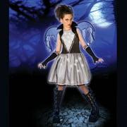 Light-Up Dark Angel Child Halloween Costume