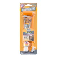 Arm & Hammer™ Clinical Care Gum Health Toothbrush & Toothpaste Set in Chicken Flavor