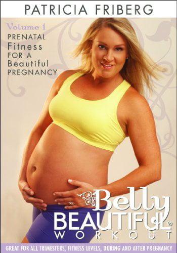 Belly Beautiful Workout Prenatal  Pregnancy by