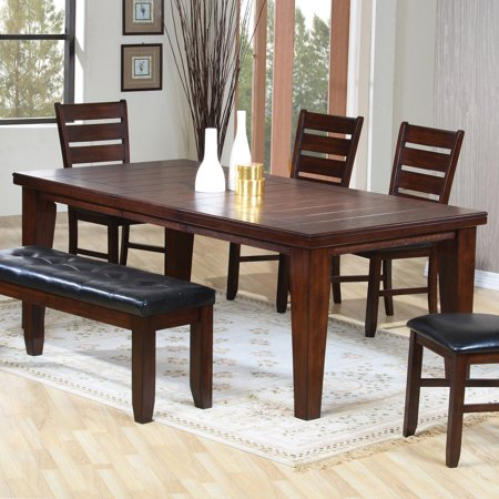 ACME Urbana Dining Table Cherry