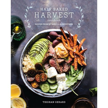 Half Baked Harvest Cookbook : Recipes from My Barn in the Mountains - Halloween No Bake Cookie Recipes