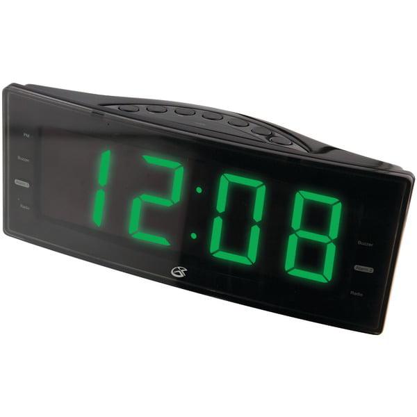 GPX(R) C353B Dual Alarm Clock Radio - image 1 of 1