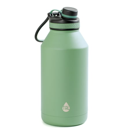 Tal 64 Ounce Stainless Steel Ranger Pro Sage Water Bottle