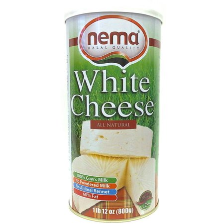 Nema Feta White Cheese
