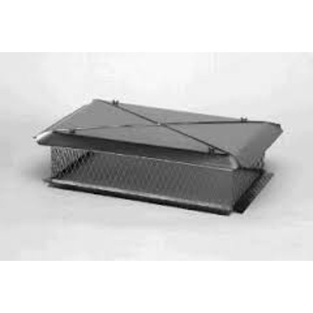 Chimney Cover (Chimney Cover-C-Top KD S.S. )