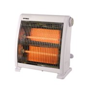 Optimus OPSH5511W Optimus H-5511 Infrared Quartz Radiant Heater