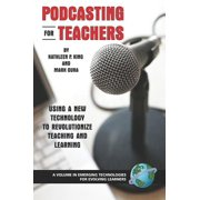 Podcasting for Teachers - eBook