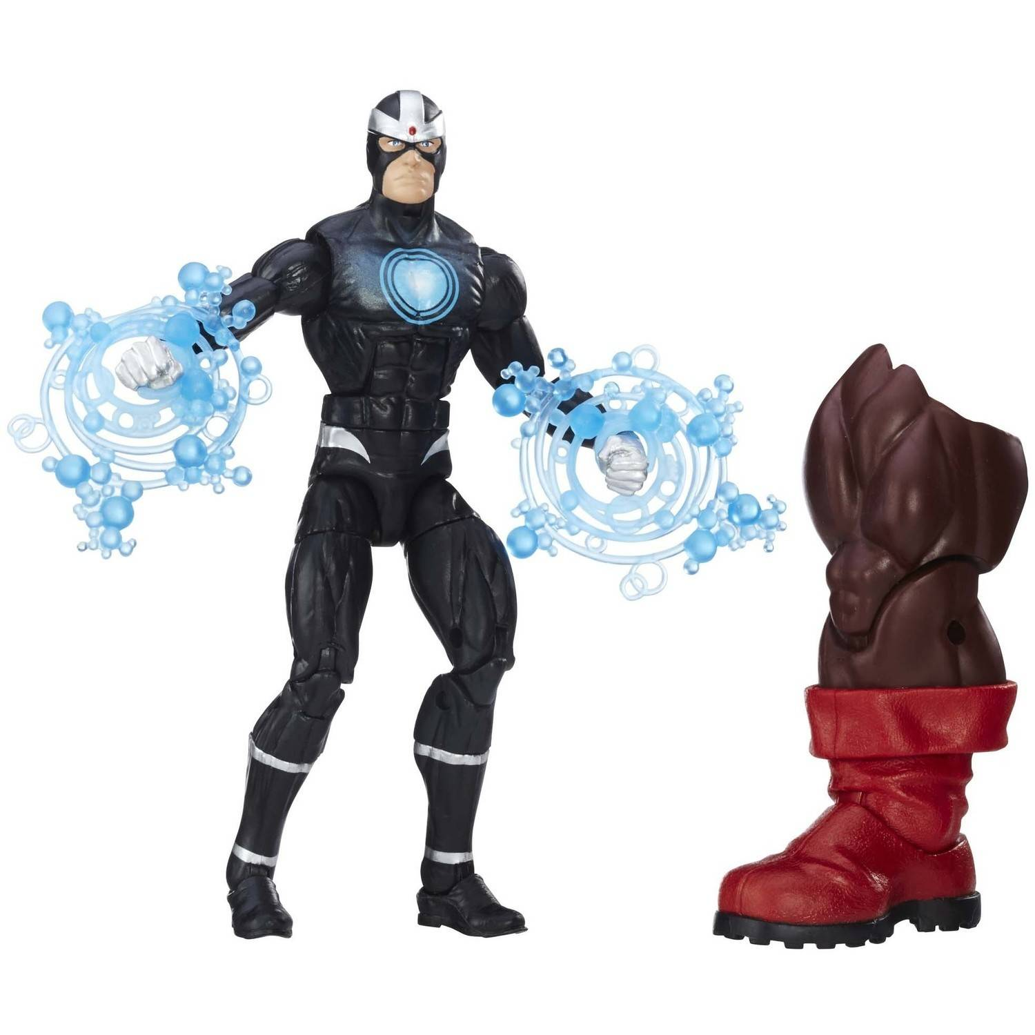 "Marvel 6"" Legends Series Marvel's Havok"