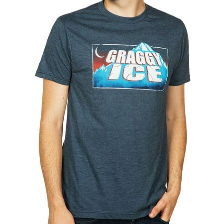 League of Legends Graggy Ice Premium Adult Heather