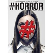 #Horror by