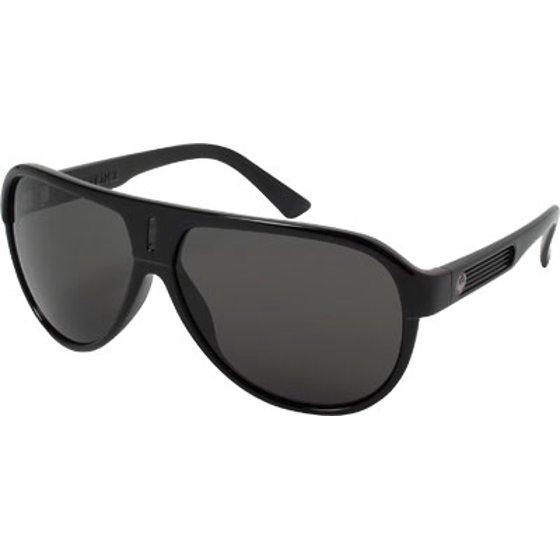 Dragon Alliance Experience 2 Sunglasses Jet Blue Blue Lens 720-2051 ... 90198d0d85f46