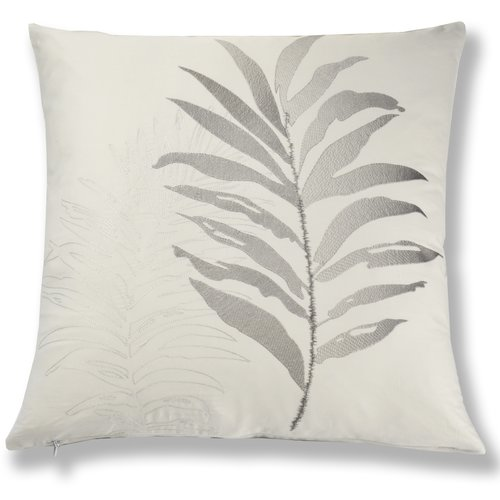 North Home Ferndale Cotton Throw Pillow