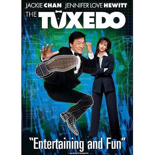 The Tuxedo (Widescreen)