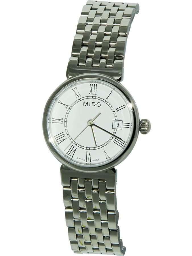 Women's Dorada Analog Display Quartz Silver Watch M21304261