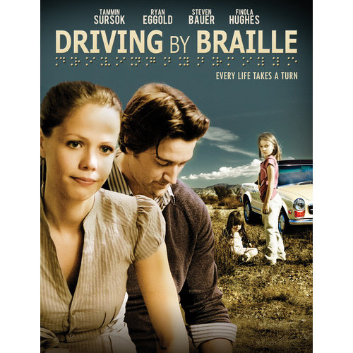 Driving By Braille (Widescreen)