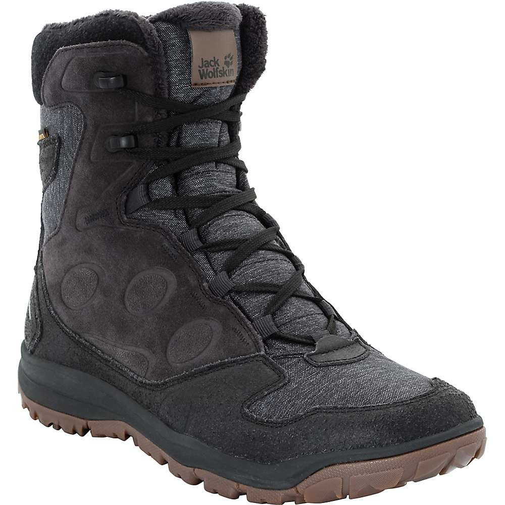 Jack Wolfskin Men's Vancouver Texapore High Boot by Jack Wolfskin