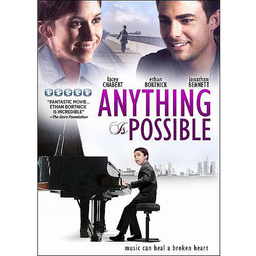 Anything Is Possible