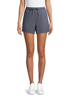 Athletic Works Women's Athleisure Commuter Short
