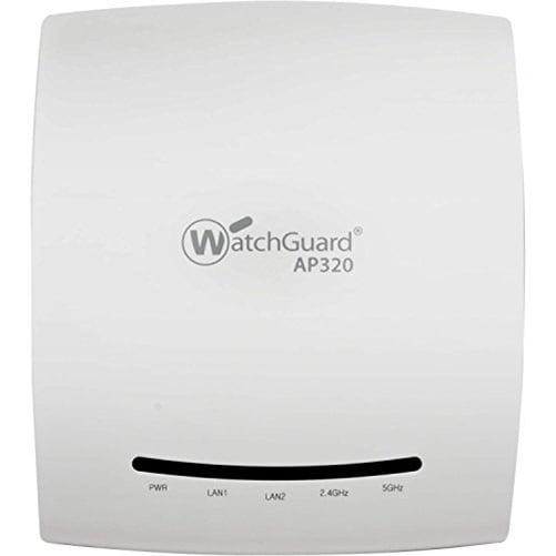 Watchguard AP320 & 1YR SECURE WI-FI
