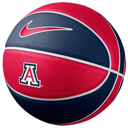 Arizona Wildcats Nike Training Rubber Basketball - No Size (Arizona Wildcats Rubber)