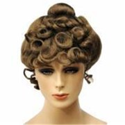 Lacey Wigs LW108ABL Gibson Girl Wig - Ash Blonde