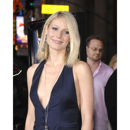 Gwyneth Paltrow At Arrivals For Iron Man Premiere GraumanS Chinese Theatre Los Angeles Ca April 30 2008 Photo By Michael (Gwyneth Paltrow Style)