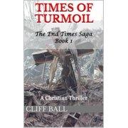 Times of Turmoil - eBook