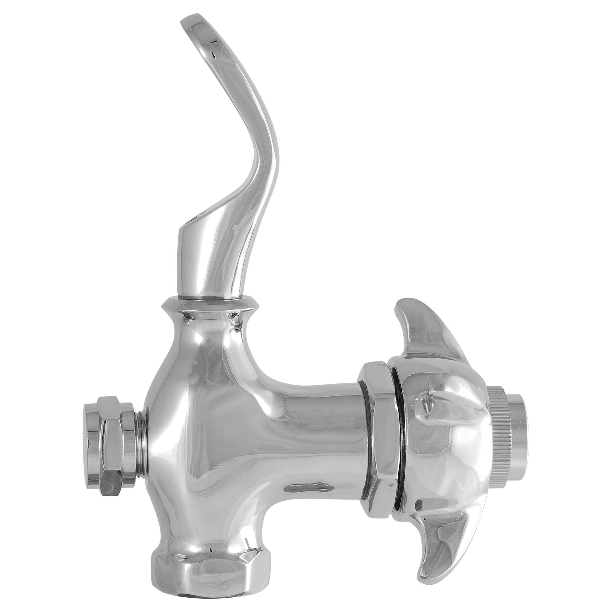 Ldr 013 5740cp Chrome Single Handle Drinking Fountain Faucet