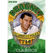 Dragnet Classics 3 by PLATINUM DISC CORPORATION