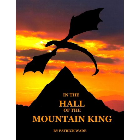 In the Hall Of the Mountain King - eBook (Under The Hall Of The Mountain King)