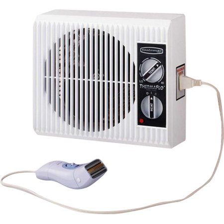 SeaBreeze Electric Off the Wall Bed/Bathroom (Bathroom Wall Heaters)