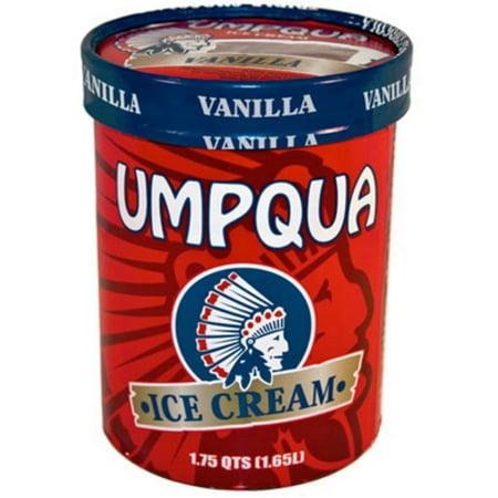 Ice Cream - Umpqua Dairy