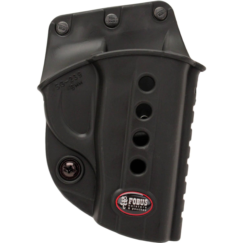 Fobus E2 Evolution Belt Holster Sig 239 9mm by Fobus