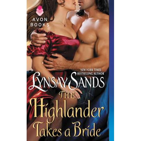 Boning The Beautiful Bride (The Highlander Takes a Bride : Highland)