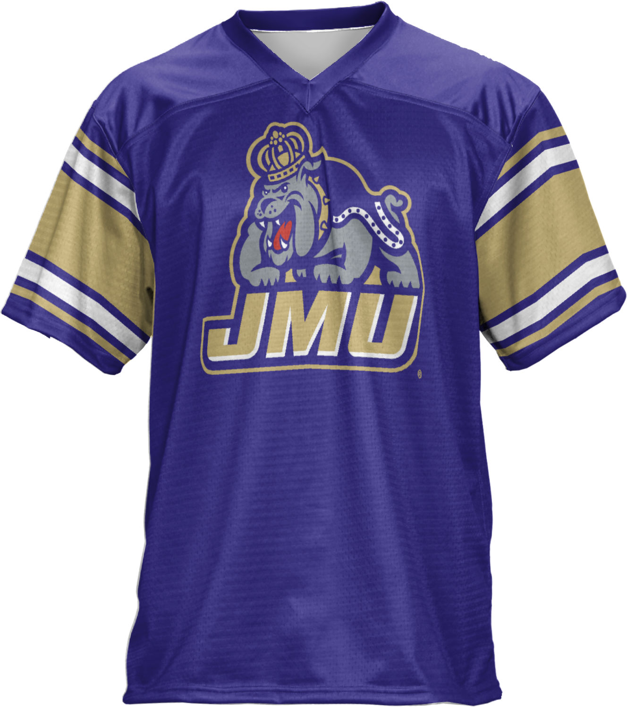 IOWA Apparel ProSphere Men/'s University of Iowa End Zone Football Fan Jersey