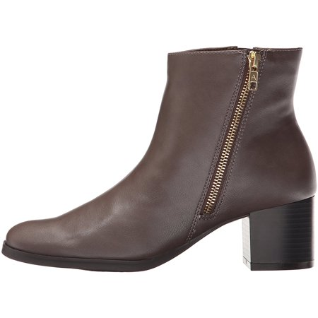 Aerosoles Womens Boomerang Closed Toe Ankle Fashion Boots