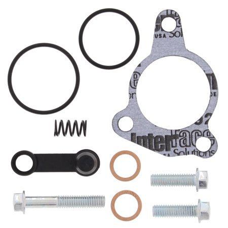 New Clutch Slave Cylinder Kit w/ Piston for Husqvarna FC 450 2016 2017, FE 450 2017 2018, FE 501 2017 2018, FX 450 2018 (Foreman 450 Piston Kit)